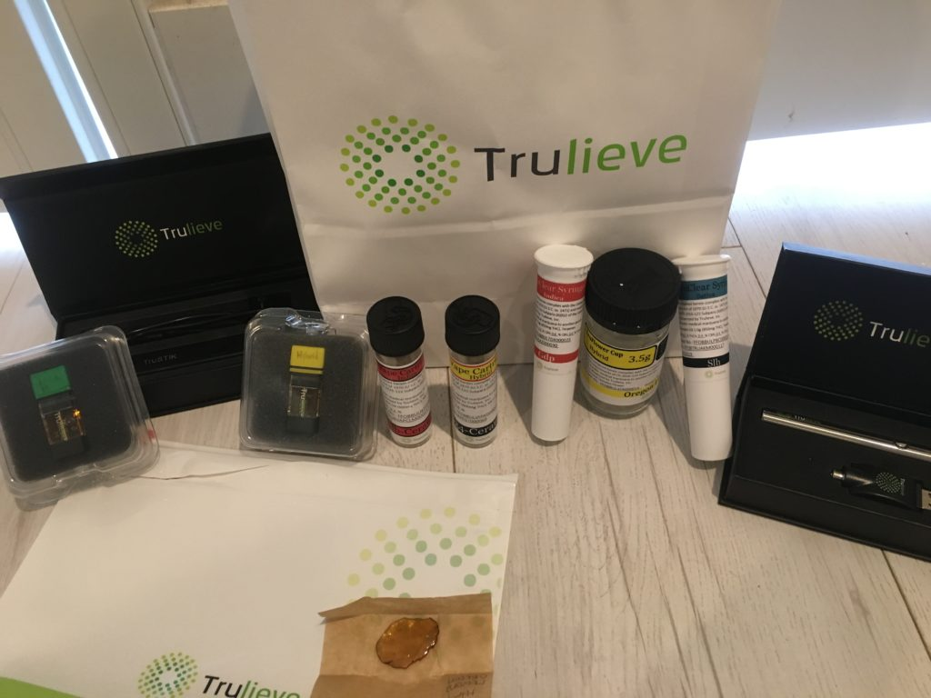 A FL Cannabis Patient Experience: From Qualifying to First